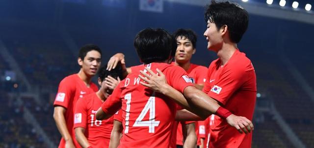 U23 Hàn Quốc và U23 Saudi Arabia cùng tuyên bố muốn vô địch U23 châu Á - 2