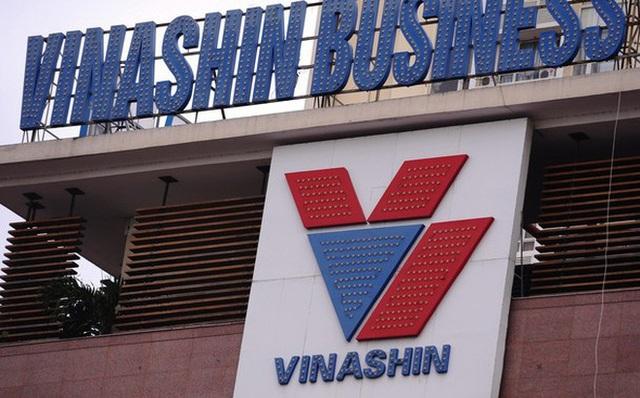Vinashin gây nguy cơ thiệt hại 1.200 tỷ đồng như thế nào? - 1