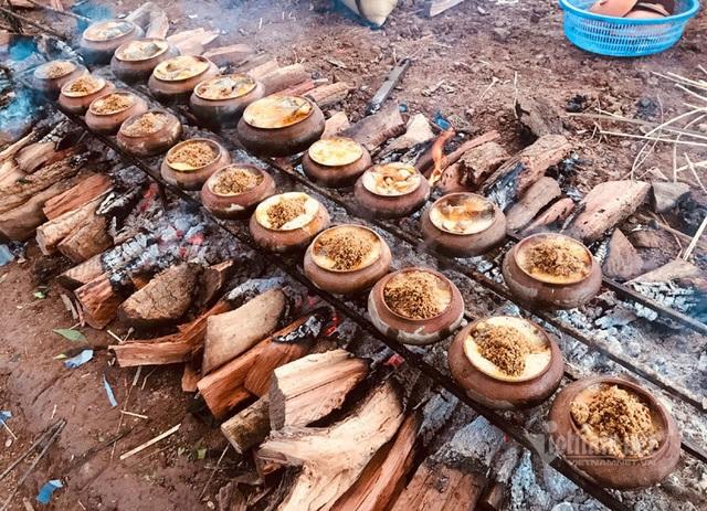 Xuyên đêm hít khói, kho 5.000 nồi cá bán Tết Canh Tý - 9