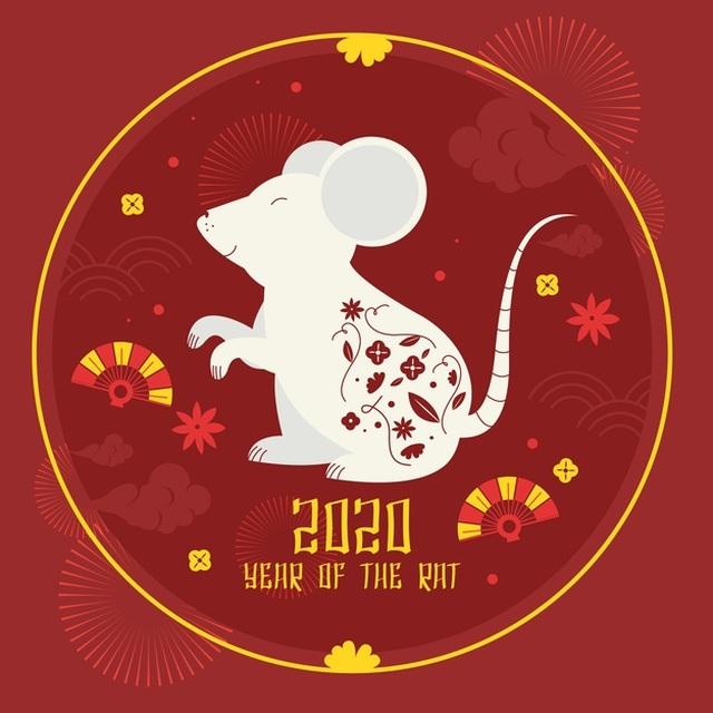 Hình tượng chuột trong đời sống văn hóa Á Đông - 1