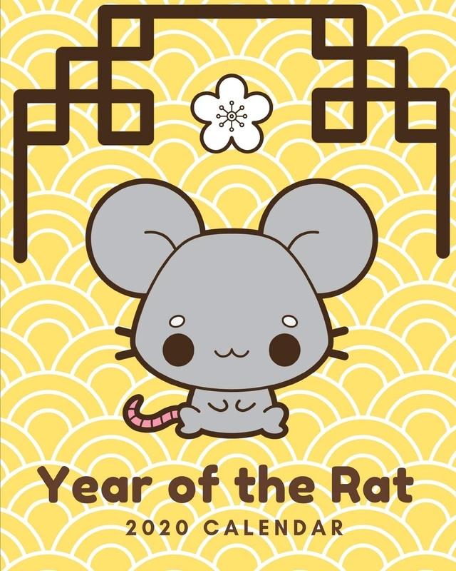 Hình tượng chuột trong đời sống văn hóa Á Đông - 2