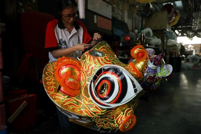 Châu Á đón Tết Âm lịch trong nỗi lo về dịch viêm phổi lạ - 20