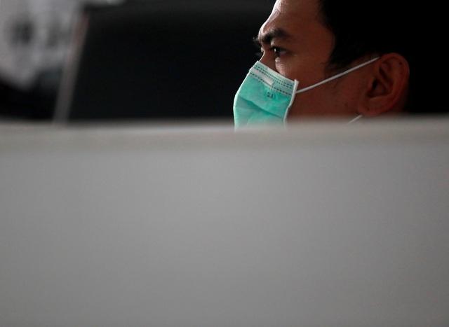 Châu Á đón Tết Âm lịch trong nỗi lo về dịch viêm phổi lạ - 8