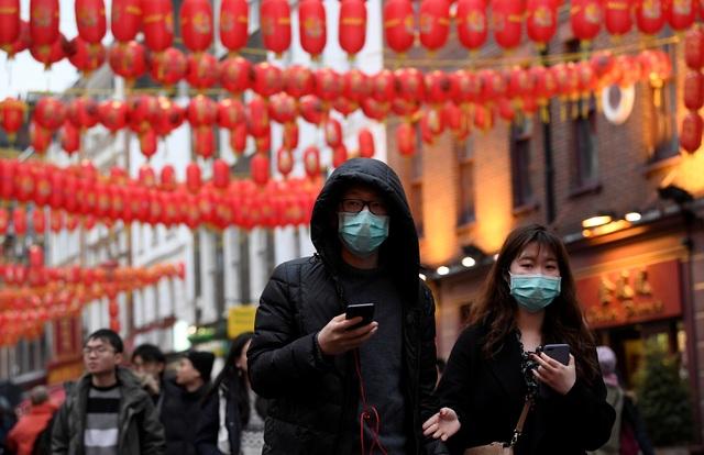 Người châu Á khắp thế giới rộn ràng đón Tết Canh Tý 2020 - Ảnh minh hoạ 7