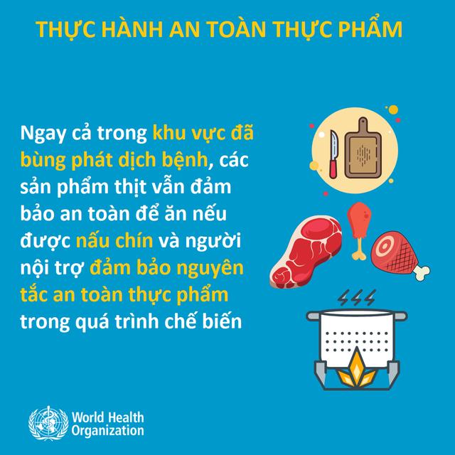 Chuyên gia hướng dẫn ngăn ngừa nguy cơ nhiễm virus viêm phổi lạ Vũ Hán - 9