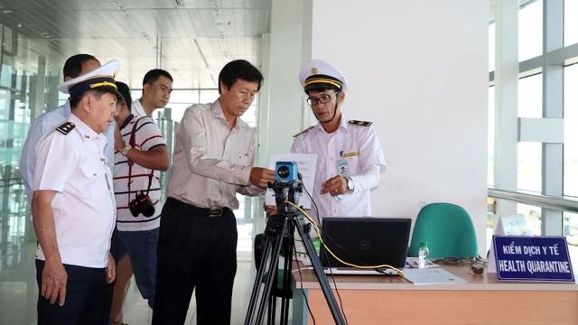 Cần Thơ tạm ngừng nhận khách đến từ vùng dịch của Trung Quốc vì do virus corona - 1