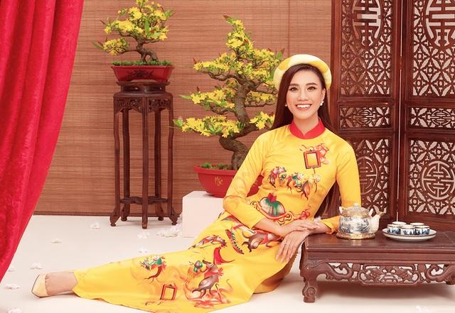 Nghệ sĩ Việt chúc Tết độc giả Dân Trí - 13