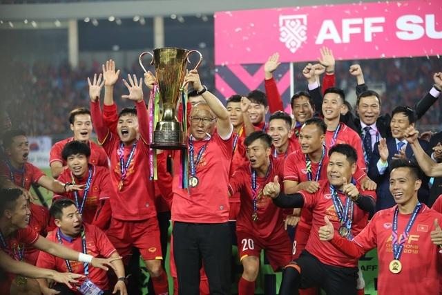 Bóng đá Việt Nam và những mục tiêu lớn trong năm 2020 - 1