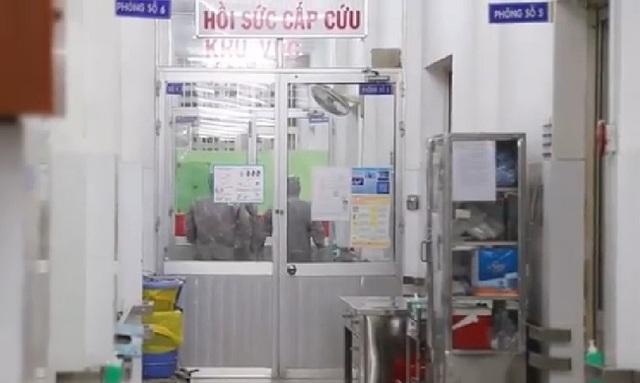 Chống dịch corona: Nhân viên y tế không được rời thành phố - 1