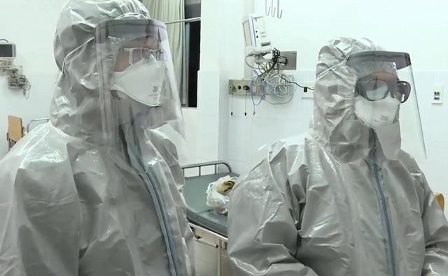 Virus corona đã vô hiệu hóa hệ thống máy đo thân nhiệt - 2