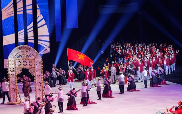 Thể thao Việt Nam: Từ SEA Games hướng tới Olympic 2020 - 3