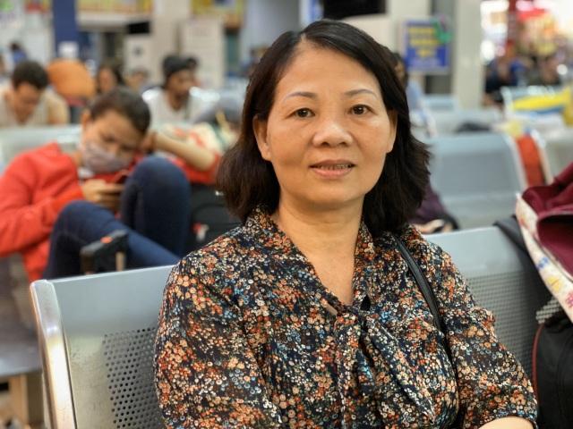 Chuyến tàu cuối cùng rời ga Sài Gòn trước thời khắc giao thừa - 18