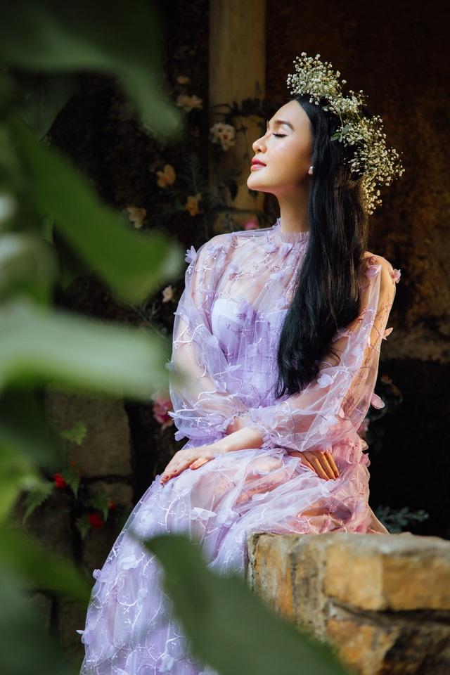 Ca sỹ Nhật Huyền ra mắt MV Mộc của Ngũ hành vào ngày mùng 2 Tết - 2