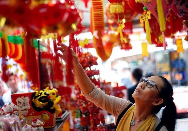 Châu Á đón Tết Âm lịch trong nỗi lo về dịch viêm phổi lạ - 11