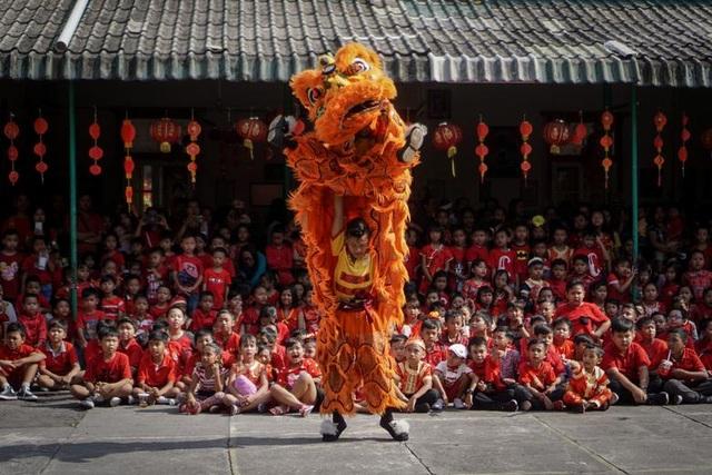 Châu Á đón Tết Âm lịch trong nỗi lo về dịch viêm phổi lạ - 12