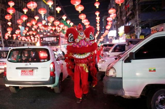 Châu Á đón Tết Âm lịch trong nỗi lo về dịch viêm phổi lạ - 16