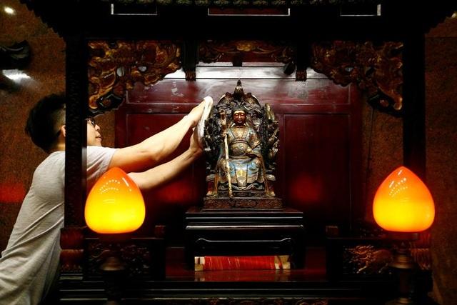 Châu Á đón Tết Âm lịch trong nỗi lo về dịch viêm phổi lạ - 18