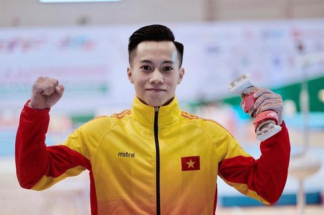 Thể thao Việt Nam: Từ SEA Games hướng tới Olympic 2020 - 2