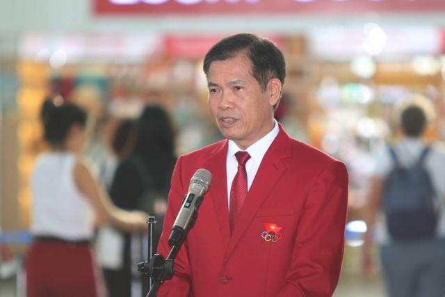 """""""Thể thao Việt Nam tập trung toàn lực cho Olympic 2020"""" - 1"""