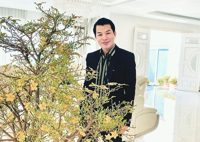 Nghệ sĩ Việt chúc Tết độc giả Dân Trí - 7