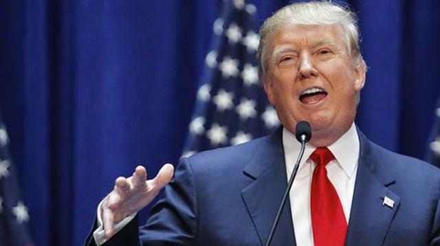 Chuyên gia phong thủy đoán ông Trump gặp vận may trong năm Canh Tý - 1