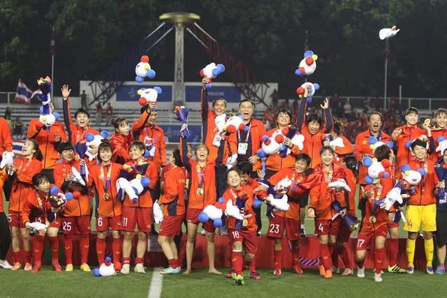 Thể thao Việt Nam: Từ SEA Games hướng tới Olympic 2020 - 1