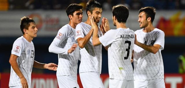 U23 Australia - U23 Uzbekistan: Quyết đấu vì tấm vé dự Olympic - 2