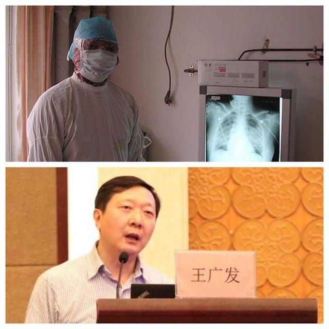 """Chuyên gia khẳng định bệnh phổi lạ """"có thể kiểm soát"""" dính virus Vũ Hán - 1"""
