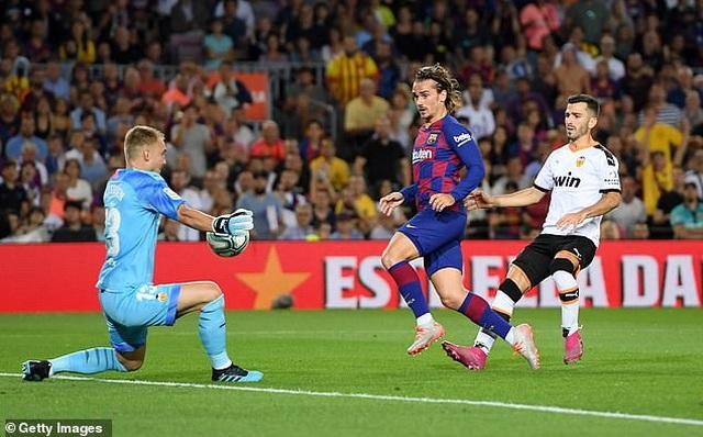 Valencia - Barcelona: Thử thách tại Mestalla - 3