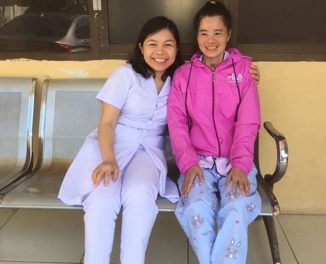 Thai phụ suýt chết dưới gầm xe tải trở thành bệnh nhân đặc biệt nhất trong cuộc đời bác sĩ - 2