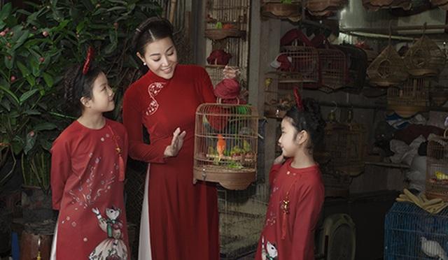 Thanh Hương: Năm 2020 sẽ lấn sân ca hát, dành nhiều thời gian cho con - 5