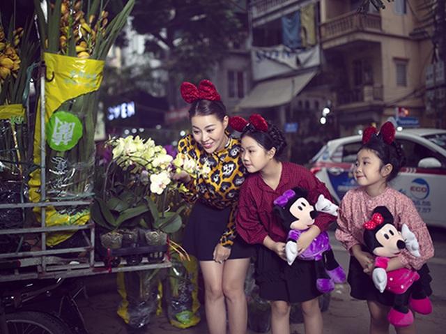 Thanh Hương: Năm 2020 sẽ lấn sân ca hát, dành nhiều thời gian cho con - 8