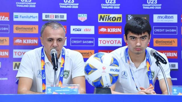 HLV U23 Australia tuyên bố đã nắm rõ nhược điểm của U23 Uzbekistan - 2