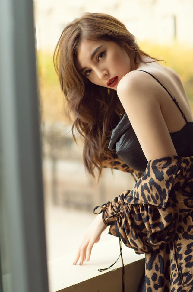 Sao nữ tuổi Tý sở hữu nhan sắc đỉnh cao của showbiz Việt - 14