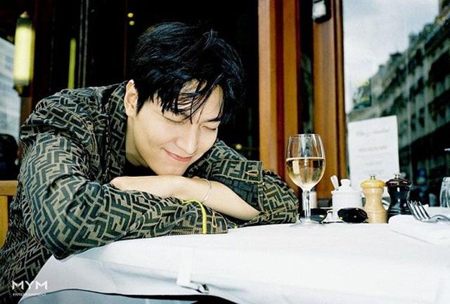 Ngất ngây trước loạt ảnh đời thường của mỹ nam Lee Min Ho - 4