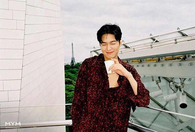 Ngất ngây trước loạt ảnh đời thường của mỹ nam Lee Min Ho - 5