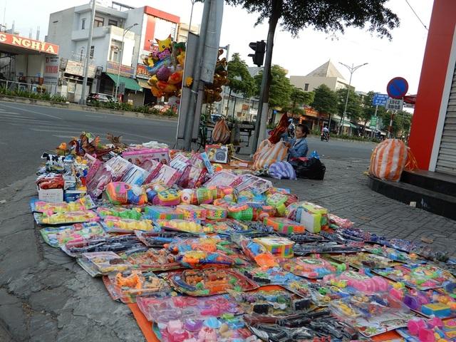 Đường phố Đà Nẵng dịu dàng sáng mùng 1 Tết - 3