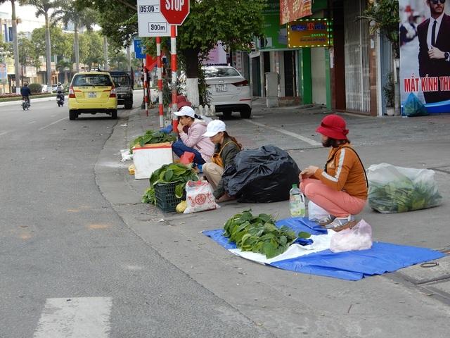 Đường phố Đà Nẵng dịu dàng sáng mùng 1 Tết - 4