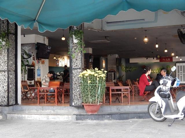 Đường phố Đà Nẵng dịu dàng sáng mùng 1 Tết - 5
