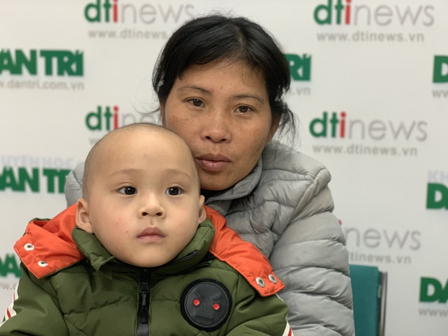 Cậu bé ung thư xin mẹ mua quần áo mới diện ngày Tết - 3