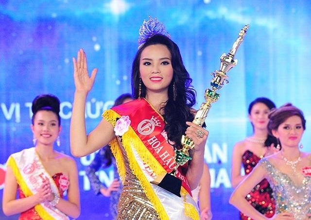 Sao nữ tuổi Tý sở hữu nhan sắc đỉnh cao của showbiz Việt - 10