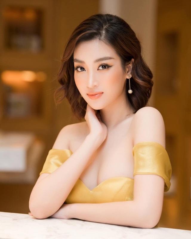 Sao nữ tuổi Tý sở hữu nhan sắc đỉnh cao của showbiz Việt - 16