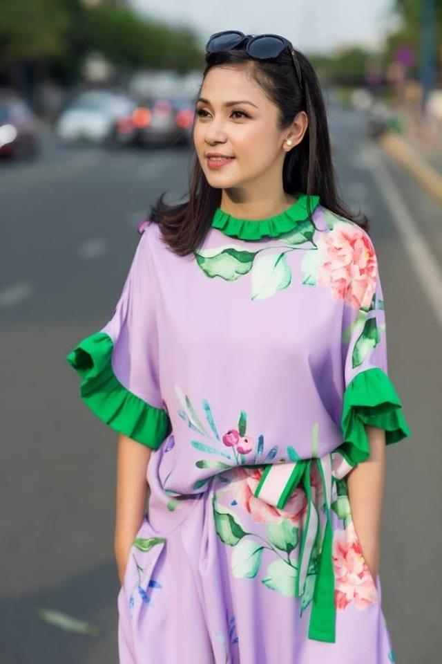 Sao nữ tuổi Tý sở hữu nhan sắc đỉnh cao của showbiz Việt - 22