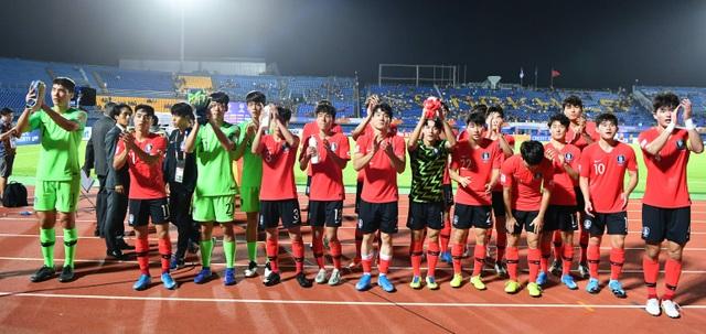 U23 Hàn Quốc - U23 Saudi Arabia: Trận chung kết kinh điển - 1