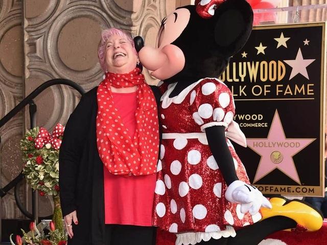Hai diễn viên lồng tiếng cho chuột Mickey - Minnie nên duyên như thế nào? - 2