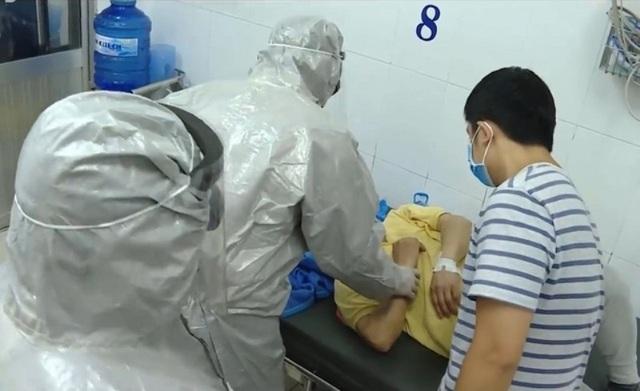 Đà Nẵng cách ly, theo dõi sức khoẻ 12 người bị sốt - 2