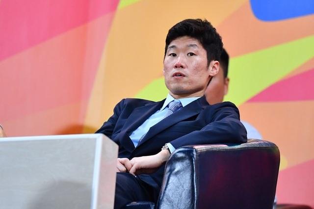 Những khoảnh khắc đưa U23 Hàn Quốc lên ngôi vô địch U23 châu Á - 11