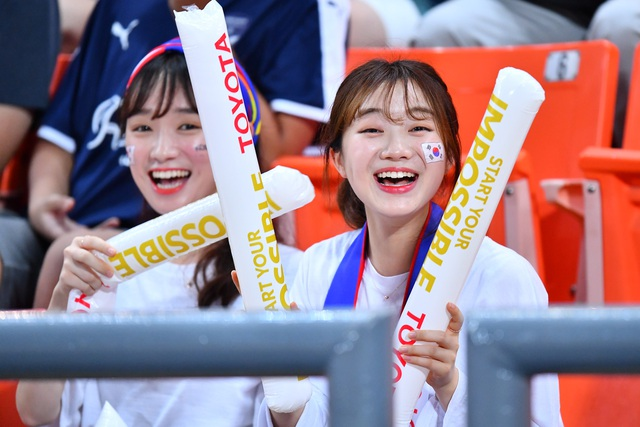 Những khoảnh khắc đưa U23 Hàn Quốc lên ngôi vô địch U23 châu Á - 20