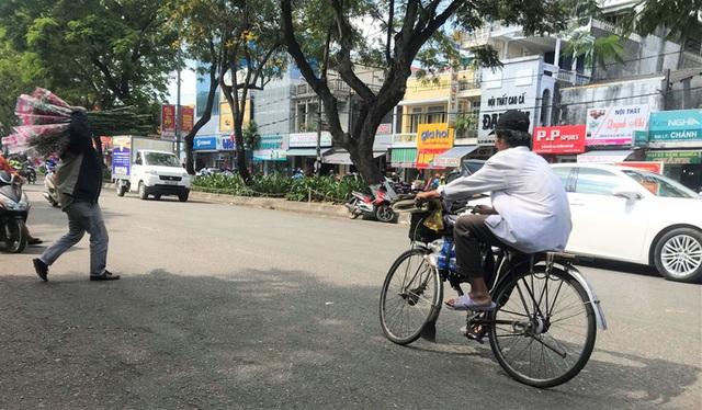 Phận đời xe đạp thồ xứ Huế - 1