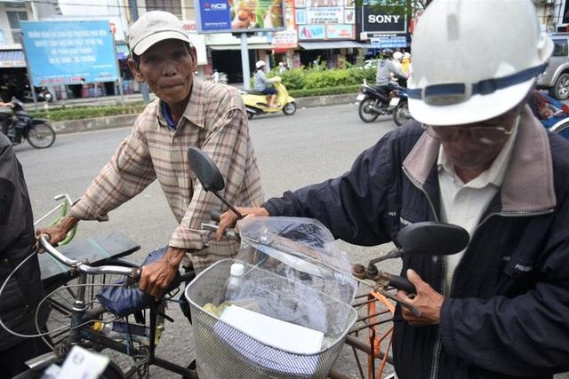 Phận đời xe đạp thồ xứ Huế - 4